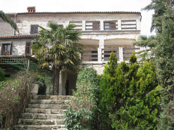 Casa Visinada