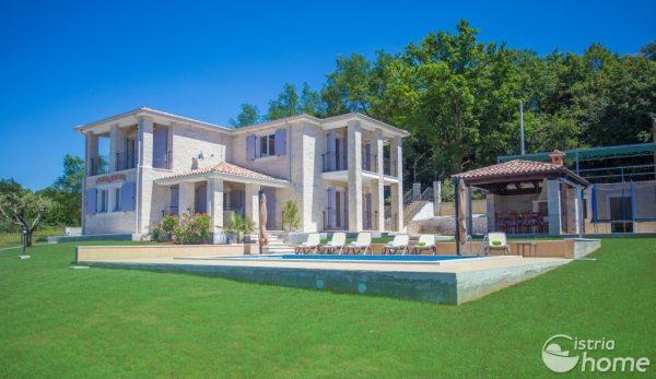 Villa Ilmea