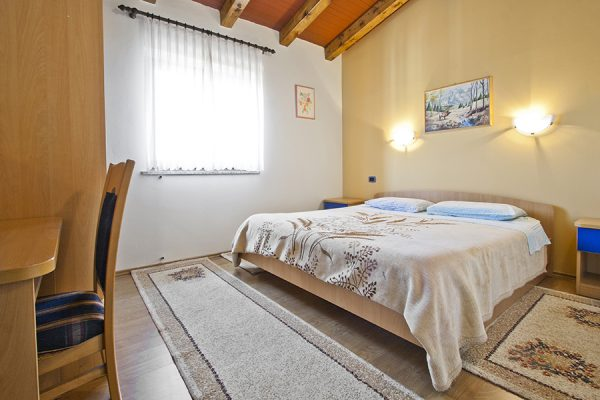 Apartments Begajeta Šimonović