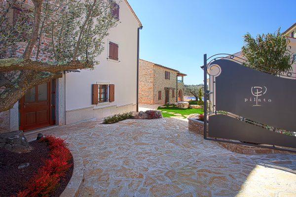 Villa Pilato