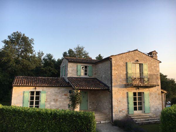Villa Zelena